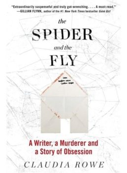 Spider and the Fly book cover
