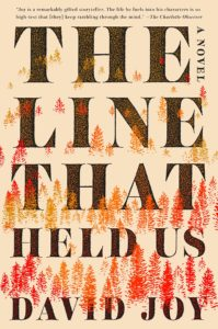 Line That Held Us, The