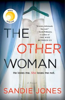 the other woman book cover