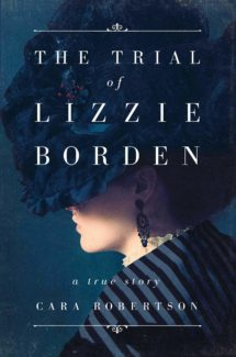trial of lizzie borden cover
