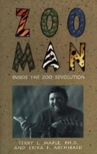 zoo man cover