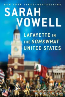 Lafayette in the Somewhat United States book cover