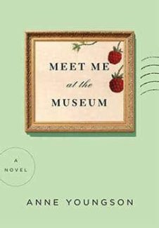 meet me at the museum book cover