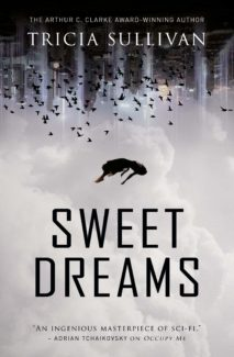 sweet dreams book cover