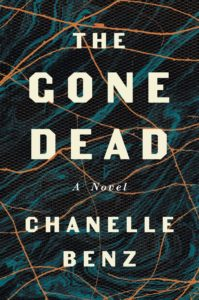 the gone dead book cover