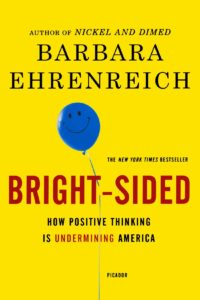 Bright-sided book cover