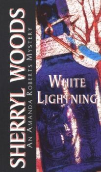 white lightning book cover