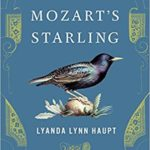 Mozart's Starling book cover