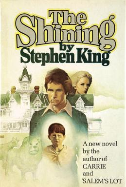the shining original book cover