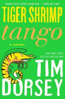 tiger shrimp tango book cover