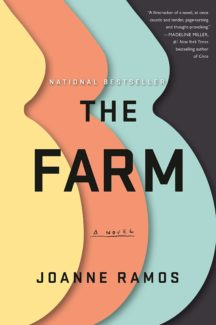 the farm book cover