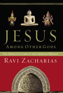 Jesus Among Other Gods book cover