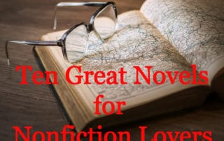 novels for nonfiction lovers