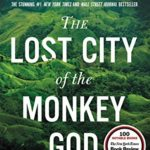 Lost City of the Monkey God cover