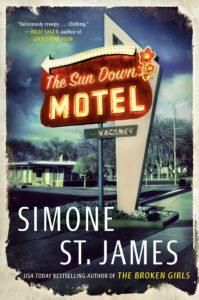 Sun Down Motel, The