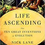 Life Ascending book cover