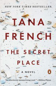Secret Place, The