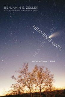 heaven's gate book cover