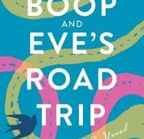 boop and eve's road trip book cover