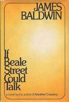 if beale street could talk book cover rowley pick