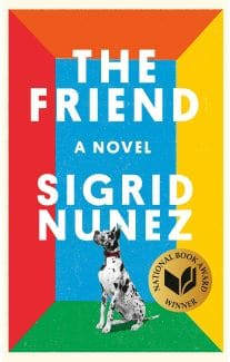the friend book cover rowley pick