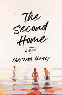 the second home book cover rowley pick