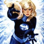 Invisible Woman partners in crime cover