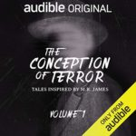 Conception of Terror: Tales Inspired by M. R. James - Volume 1