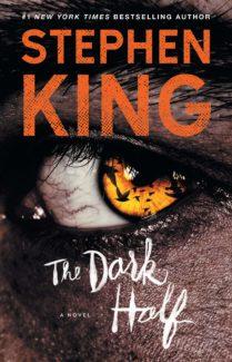 the dark half book cover