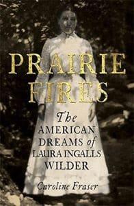 lisl detlefsen recommends prairie fires laura ingalls book cover