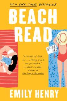 beach reads book cover