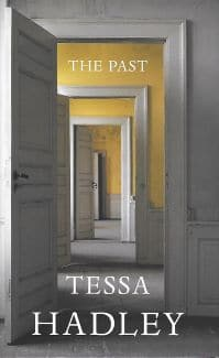 The Past by Tessa Hadley cover