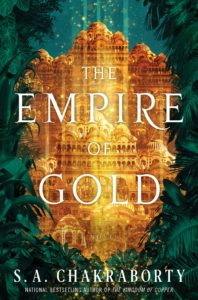 Empire of Gold