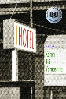 I Hotel book cover