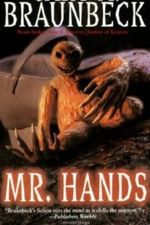 mr. hands book cover