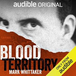 Blood Territory: The Death of Jimmy O'Connell