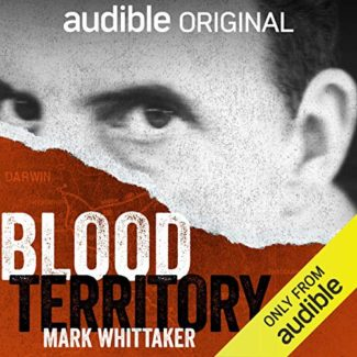 blood territory book cover