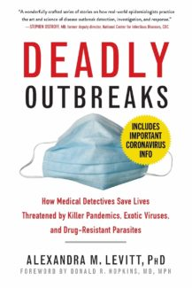 deadly outbreaks book cover