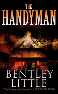 the handyman book cover