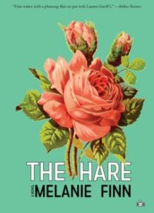 the hare book cover