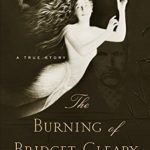 Burning of Bridget Cleary book cover
