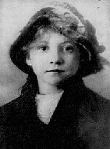 Christine Klein, Peter Kürten's first victim