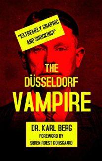 The Dusseldorf vampire book cover