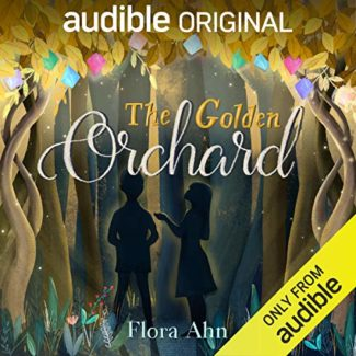 the golden orchard audible cover