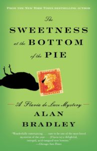 Sweetness at the Bottom of the Pie, The