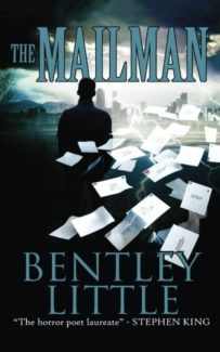 the mailman book cover