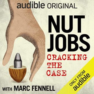 nut jobs book cover