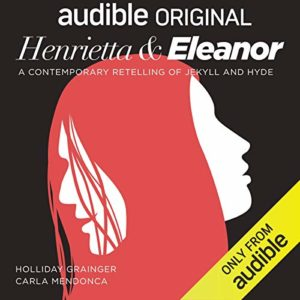 Henrietta & Eleanor