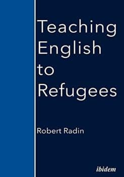 Teaching English to Refugees book cover